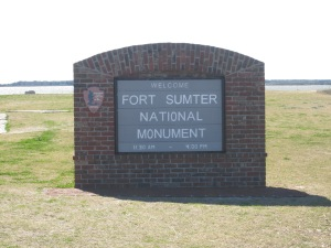 Ft. Sumter 2