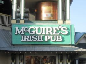McGuire's