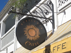Sunflower Caffe (Sonoma)