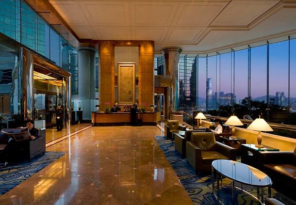 lobby JW